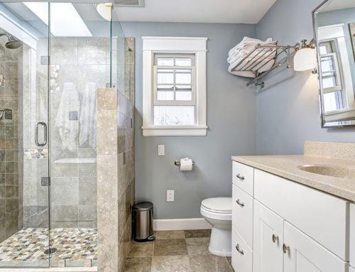 Qué tener en cuenta en la reforma de un baño